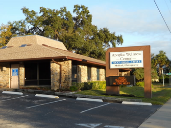 Apopka Wellness Center